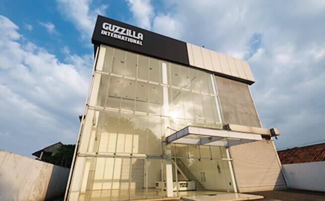 PT Guzzilla International